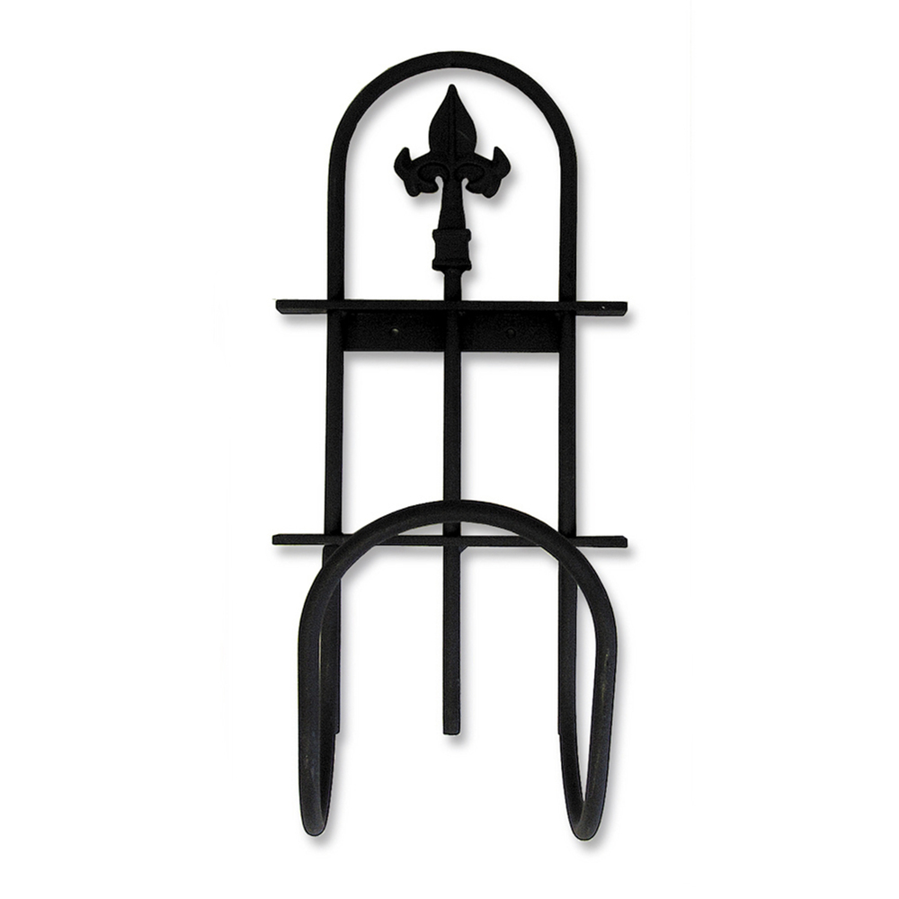 Decorative Victorian Hose Holder