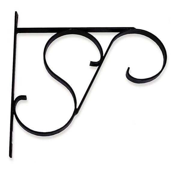 Scroll Hanger