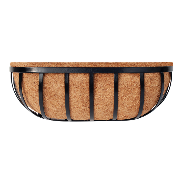 XL Traditional Wall Trough with Liner