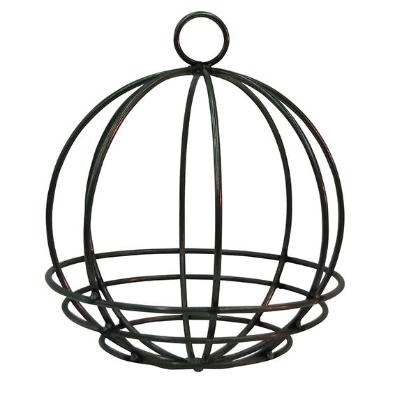 Deco Hanging Globe