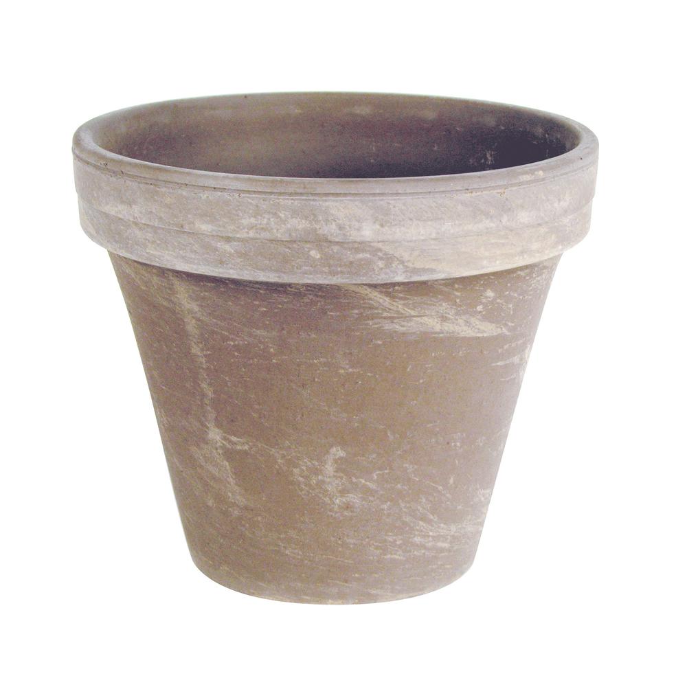 German Standard Pot   Basalt