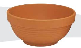 German Planter Bowl